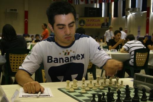 Manuel Leon Hoyos