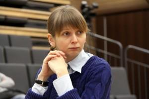 Nadezhda Kosintseva will not participate