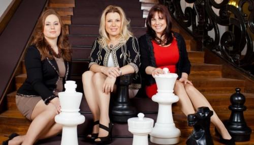 Polgar Chess Festival 2012