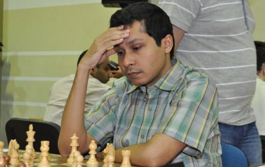 Sandipan Chanda