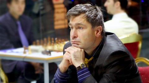 Vassily Ivanchuk