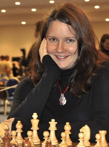WGM Katerina Nemcova