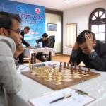 Abhijeet Gupta & Sasikiran