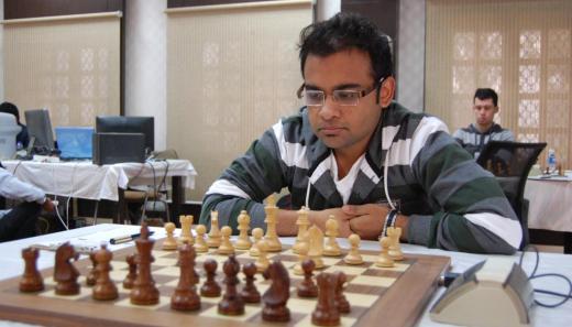 Abhijeet Gupta