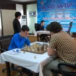 Alekseev & Korobov
