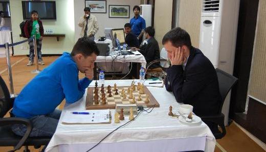 Alekseev & Wojtaszek