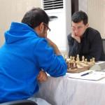Alekseev against Gupta
