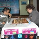 Anton Korobov & Abhijeet Gupta