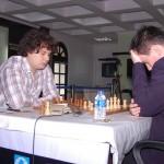 Anton Korobov & Radoslaw Wojtaszek