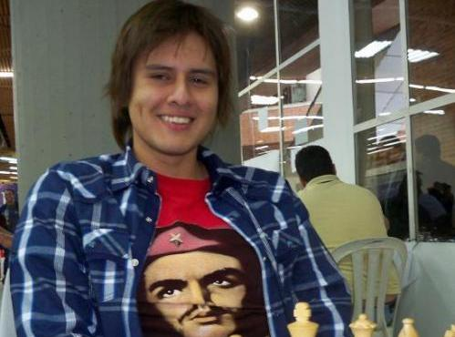 Emilio Cordova