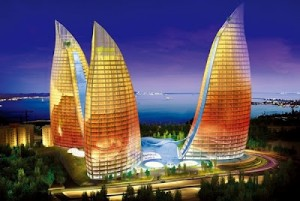 European Olympic Games Baku 2015