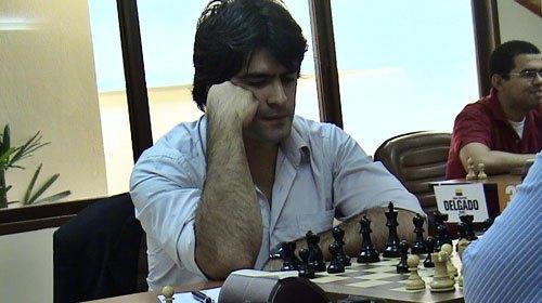 GM Jose Cubas