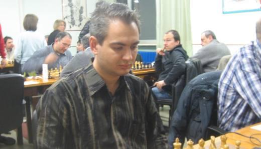 GM Yuri Solodovnichenko