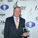 12th World Champion Anatoly Karpov