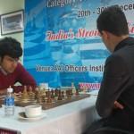 Parimarjan Negi against Alekseev Evgeny