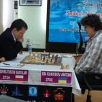 Radoslav Wojtaszek and Anton Korobov