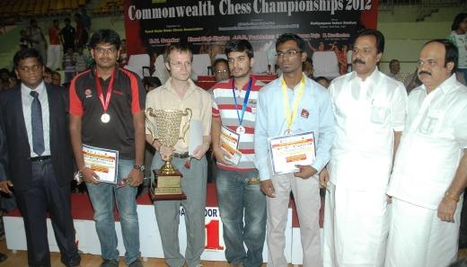 S Priyadarshan, M R Lalith Babu, Sergei Tiviakov, M Shyam Sundar, SP Sethuraman, N R Sivapathy, JCD Prabhakar