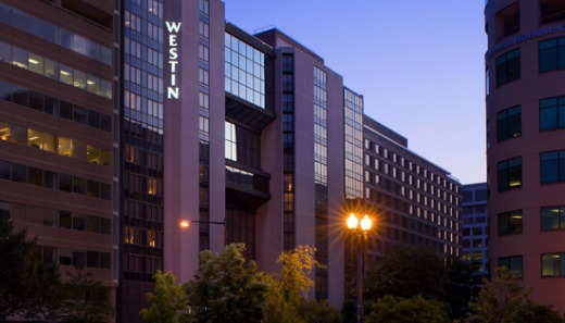 Westin Washington DC City Center Hotel