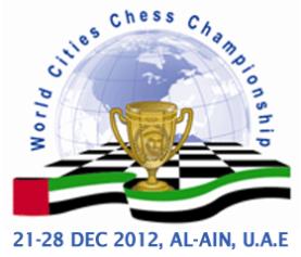 World Cities Chess Team Championship