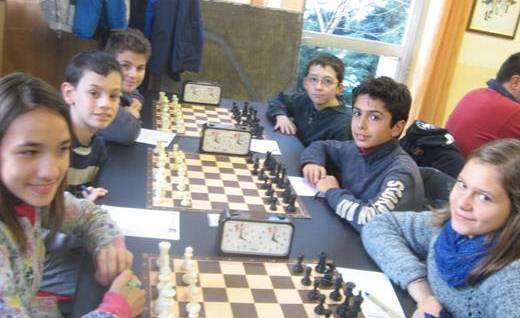 Young participants