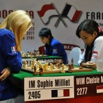 r3 rapid sophie vs chelsie