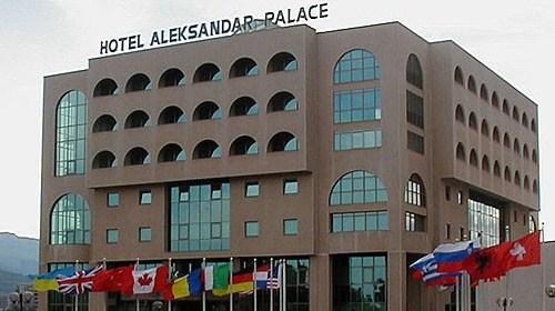 Aleksandar Palace