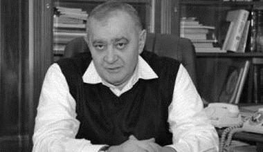 Andranik Margaryan