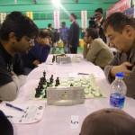 Ashwin Jayaram and Aleksej Aleksandrov
