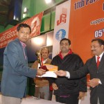 Category B Runner Up Santanu Borpatra Gohain