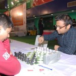 Diptayan Ghosh and Abhijeet Gupta