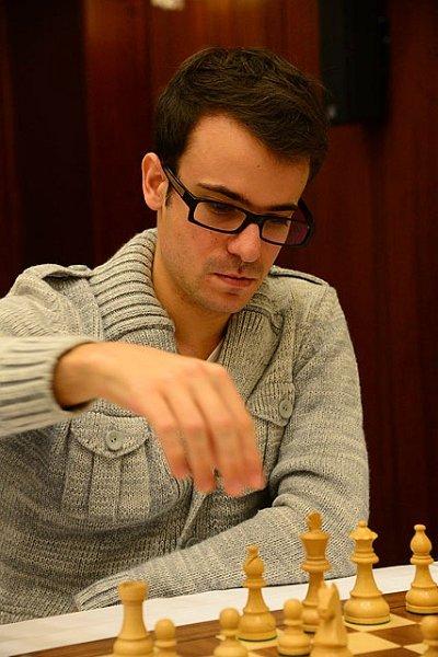 Edouard Romain
