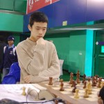 GM Lu Shangeli of China