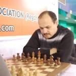GM Marat Dzhumaev