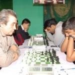 GM Raset Ziatdinov and IM Stany GA