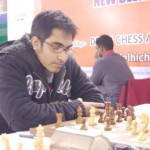 GM Vaibhav Suri