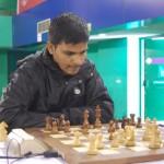 IM Ankit R Rajpara