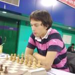 IM Kirill Kuderinov
