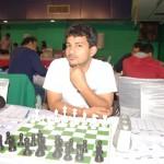 IM Rahul Sangma