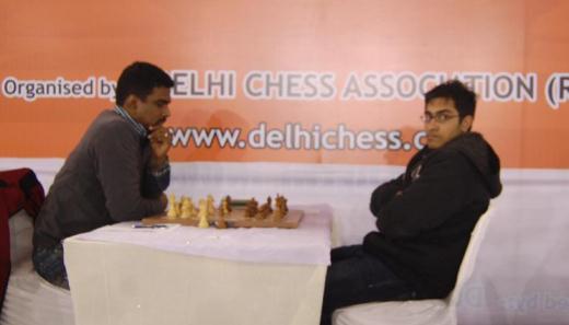 Magesh Chandran Panchanathan and Vaibhav Suri