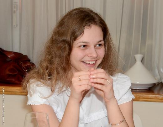 Muzychuk Anna