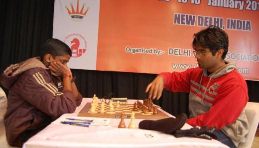 Narayanan S L and IM Aswin Jayaram