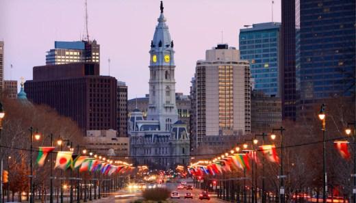 Sonesta Hotel, Philadelphia