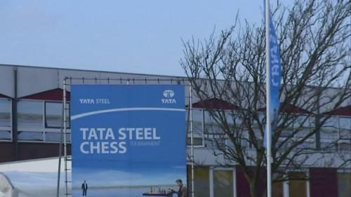 Tata Steel 2013