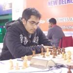Vaibhav Suri