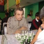 Veteran Grandmaster Raset Ziatdinov of USA