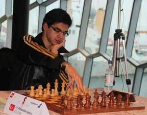 Anish Giri