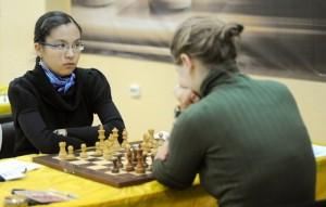 WGM Dinara Saduakassova