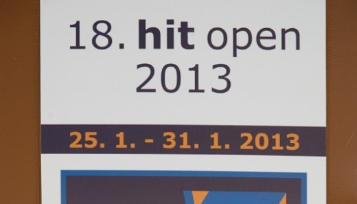 Hit Open 2013