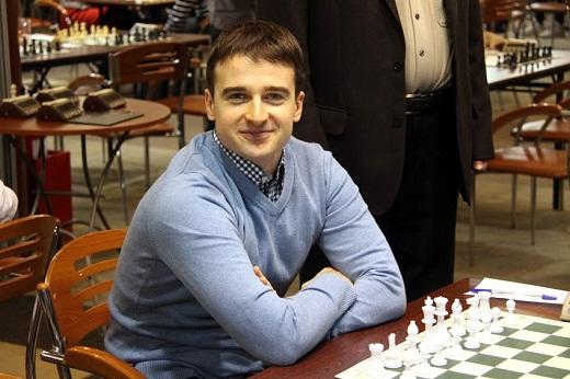 Ernesto Inarkiev