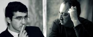 Kramnik-Gelfand